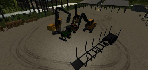 Updated FDR Logging Equipment v 1.1