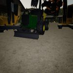 Updated FDR Logging Equipment v 1.1
