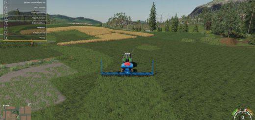 Wild Grass v 0.9