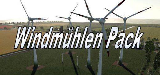 Windmuhlen Pack v 1.0