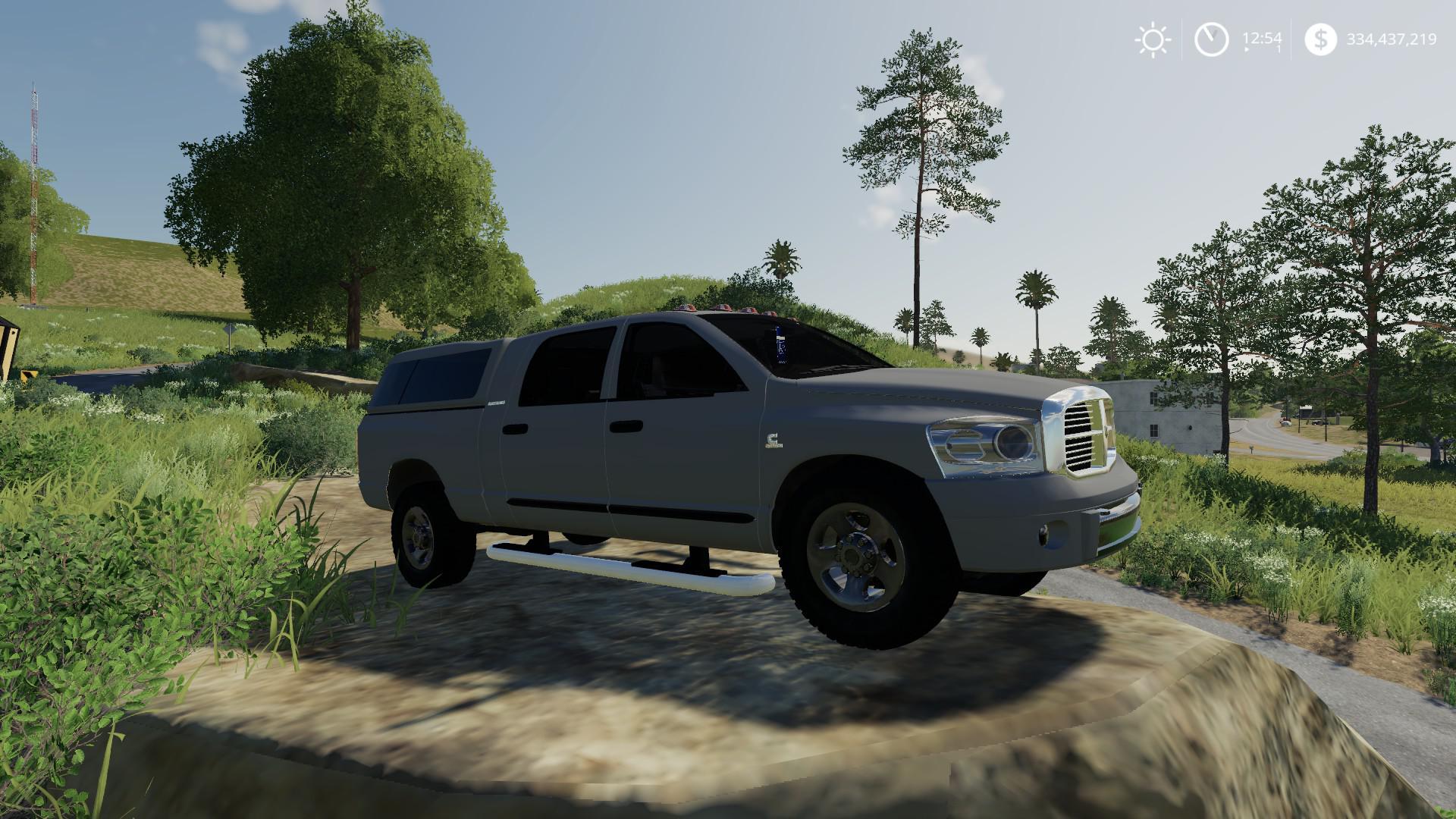 2007 Dodge Ram 3500 v 1.0