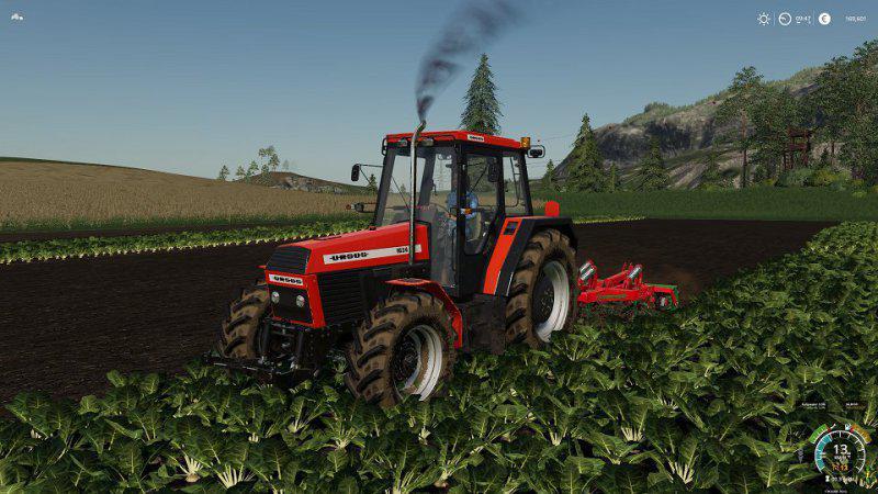 Agro-Masz APN30 v 1.0