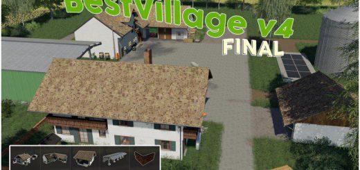 Best Village v4.0 FINAL