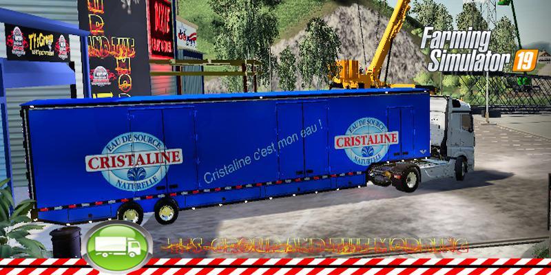 CJ trailer Pack v 1.0