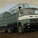 D-754 Truck Pack v 1.0