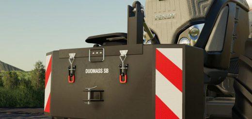 Doumass SB 600KG v 1.0