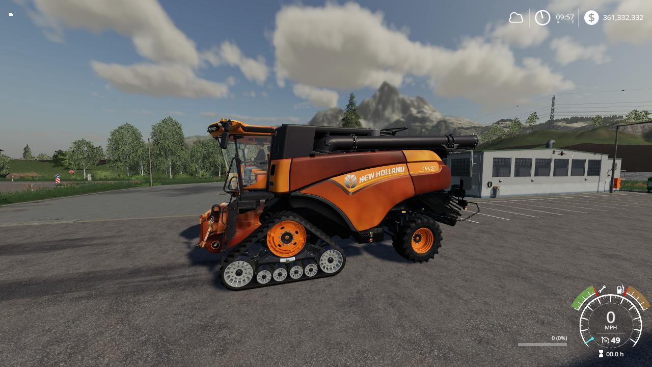 CR1090 Pack v 1.0
