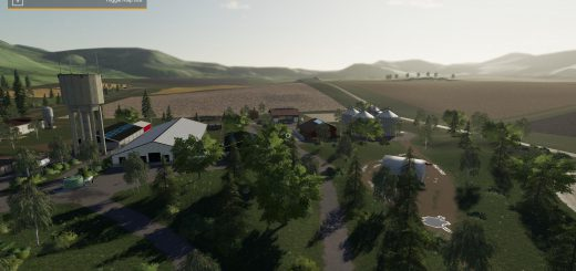 Eastbridge Hills multifruit v 1.3