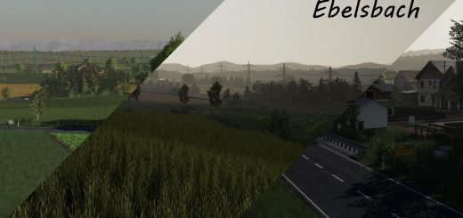 Ebelsbach (Project17) v 1.0