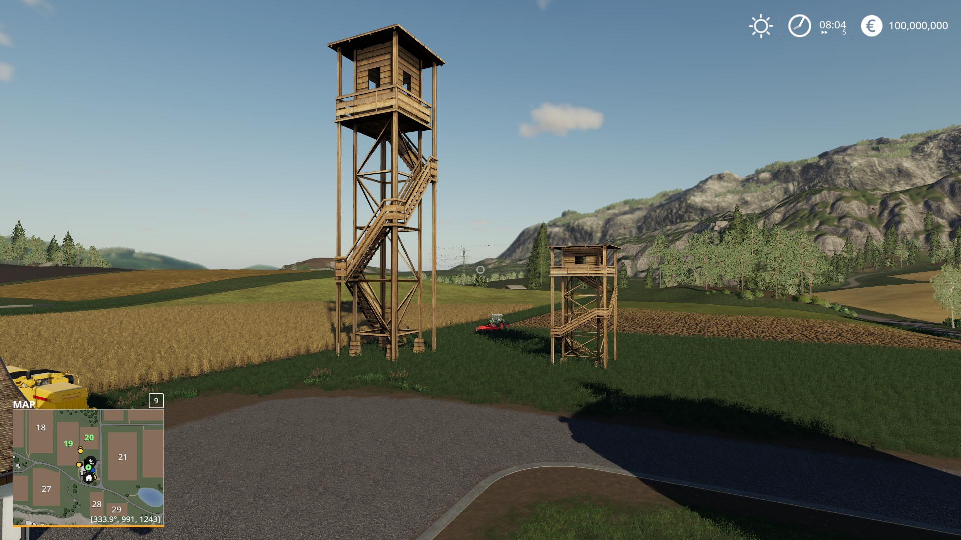 Feuerwachturm v 1.0
