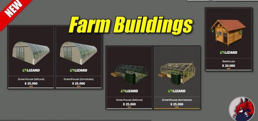 Greenhouses v 2.0