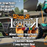 Iconik Liebherr Pack v 1.0