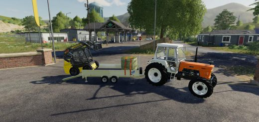 Ifor Williams LM146 v 1.0