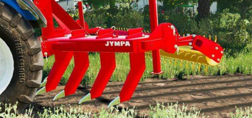 JYMPA SJ Series v 1.0