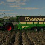 Krone TX 460D v 1.0