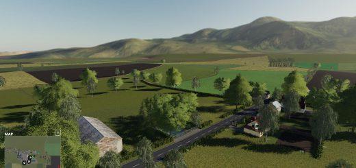 La ferme lihussienne v 1.0