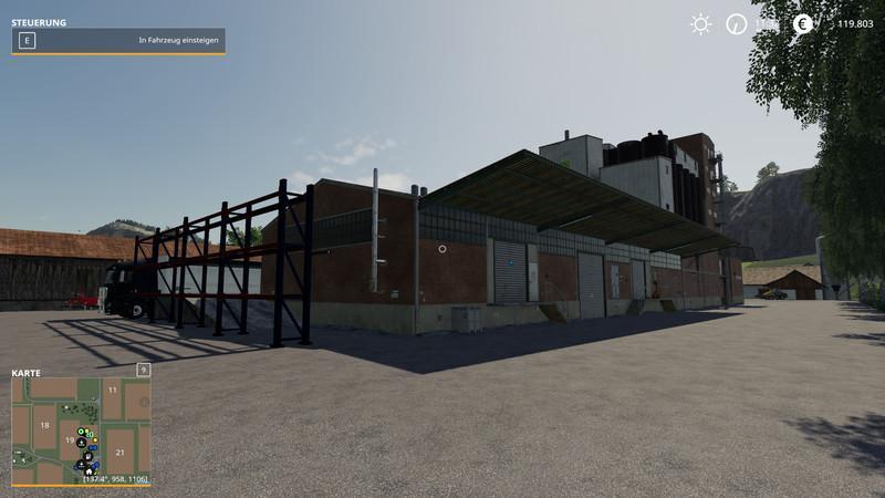 Landhandel Hofsilo v 1.0