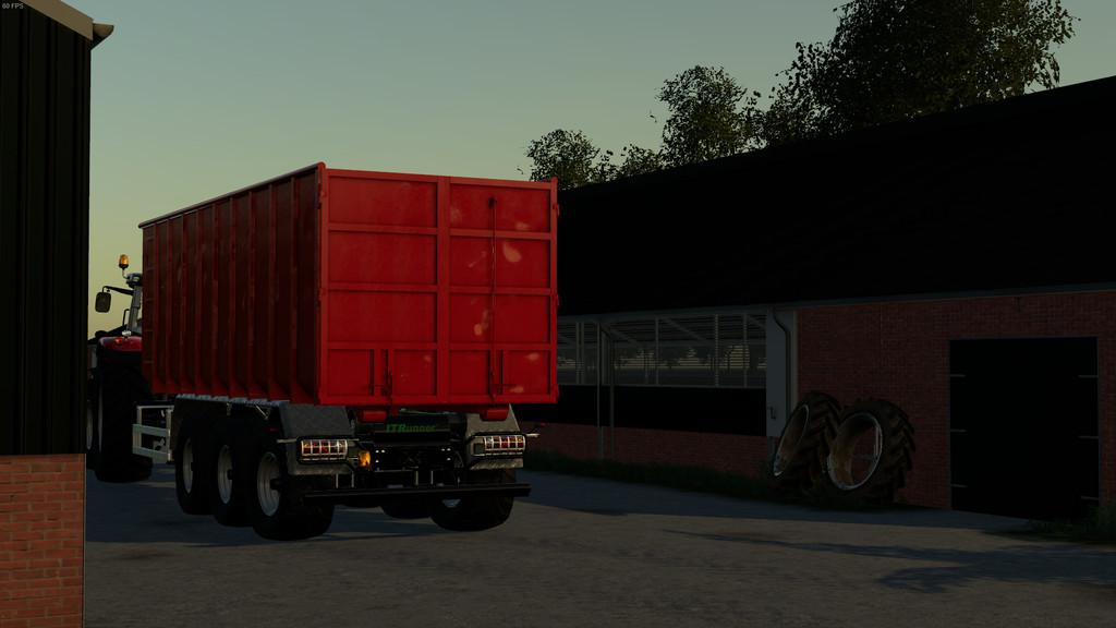 Lizard Container v 1.0
