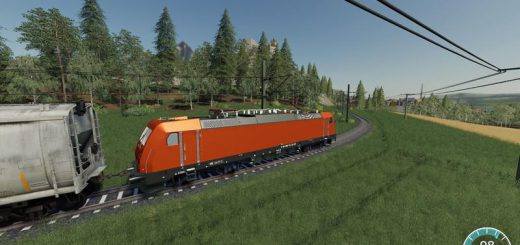 Locomotive v 1.0