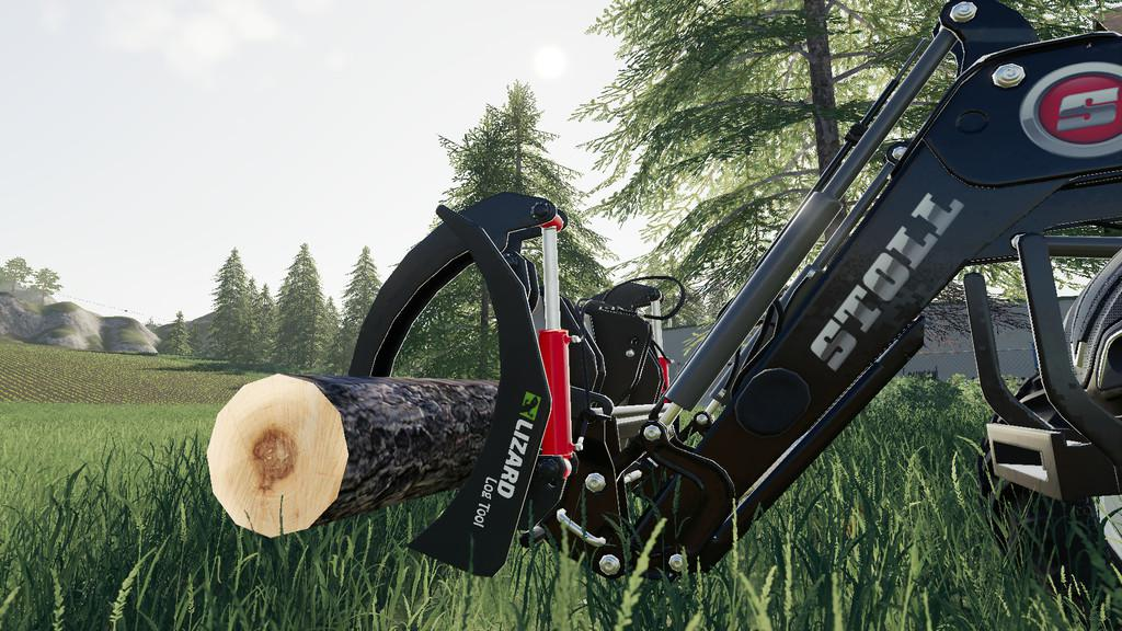 Log Shield v 1.0