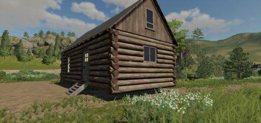 Log cabin v 1.0