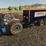 Map Cleaner Hirschfeld (AntiReal) v 1.0