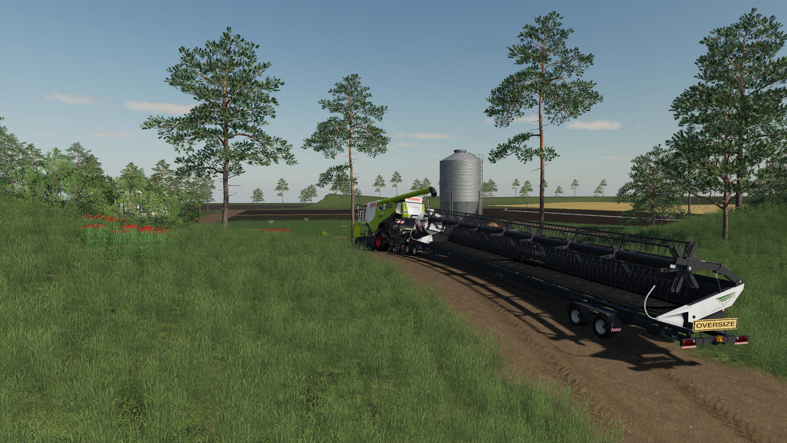 Midwest Durus 60Ft v 1.0