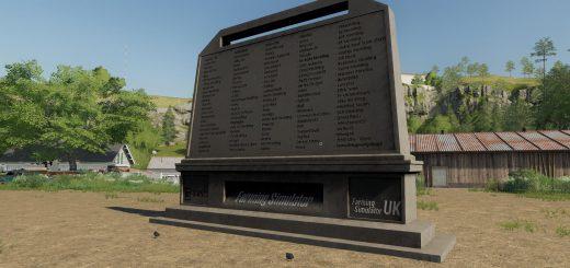 Monument v 1.0