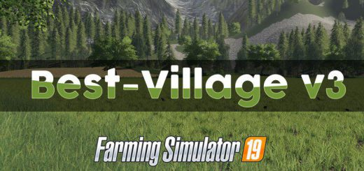 New Best Village v3.0