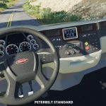 Peterbilt 579 new design v 1.0