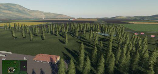 Pine Wood Farms v 1.0.2