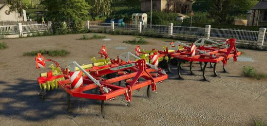 Pottinger Synkro 3030 v 2.0