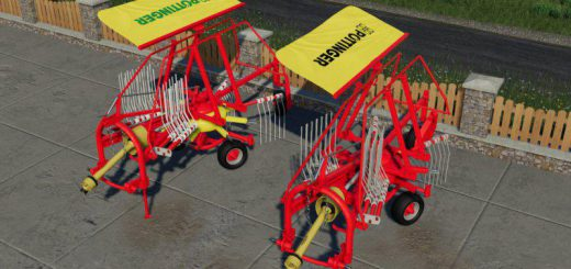 Pottinger TOP 280 U v 1.0