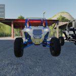 RZR 2 door Full Suspension v 1.0