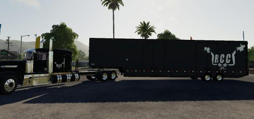 Rcc Truck And Trailer Pack v 1.0
