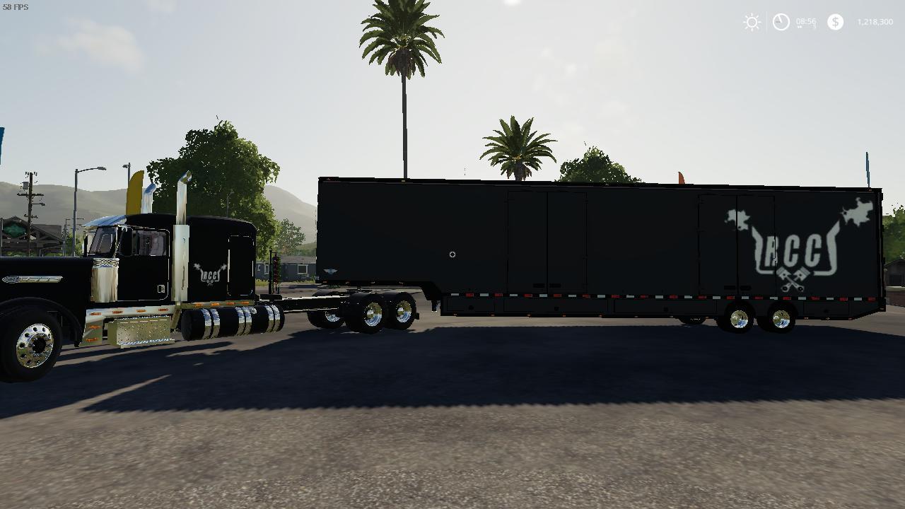 Rcc Truck And Trailer Pack v 1.0
