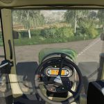 Realistic Steering v 1.0