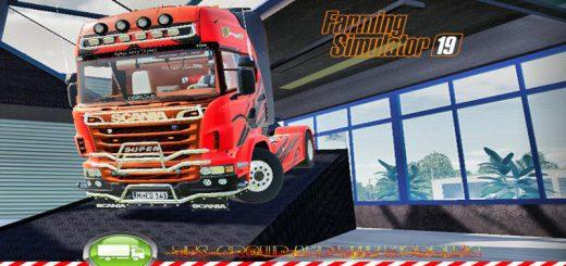 SCANIA SUPER R730 TOPRUN v 2.0