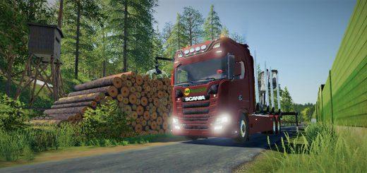 Scania R730 v 2.1