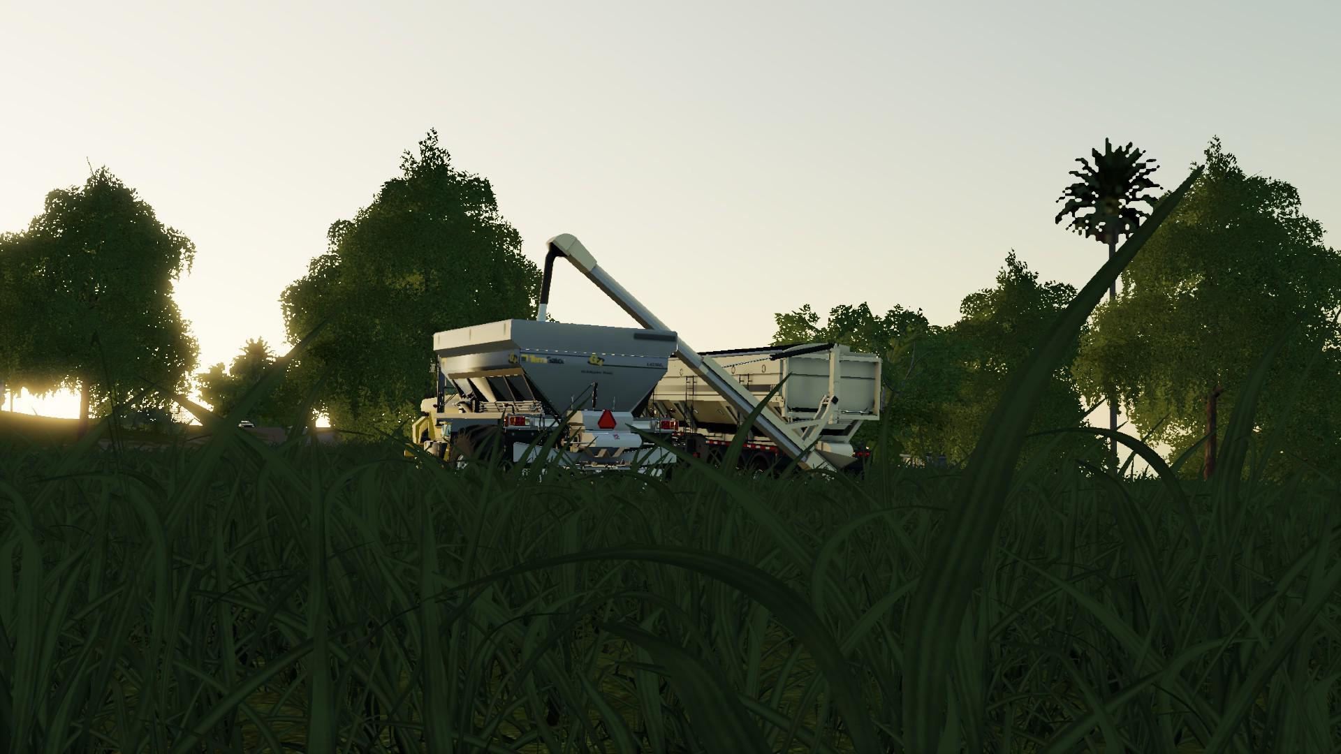 Seed Express 1260 v 1.0