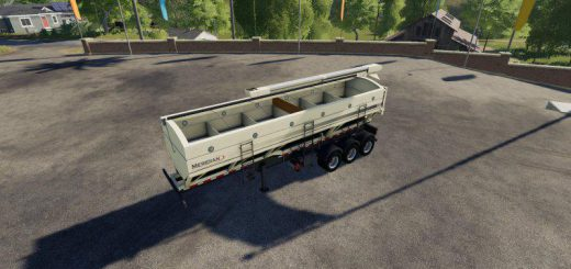 Seed express 1260 two Filltypes v 2.0