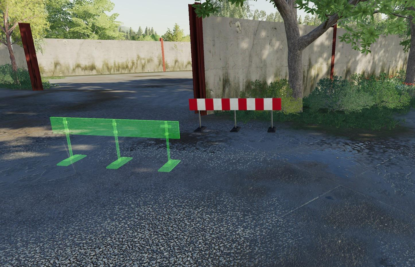 Signaling Objects v 1.1