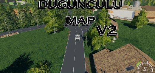 The Dugunculu Map v2.0.