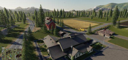Valley Crest Farm 4fach BETA