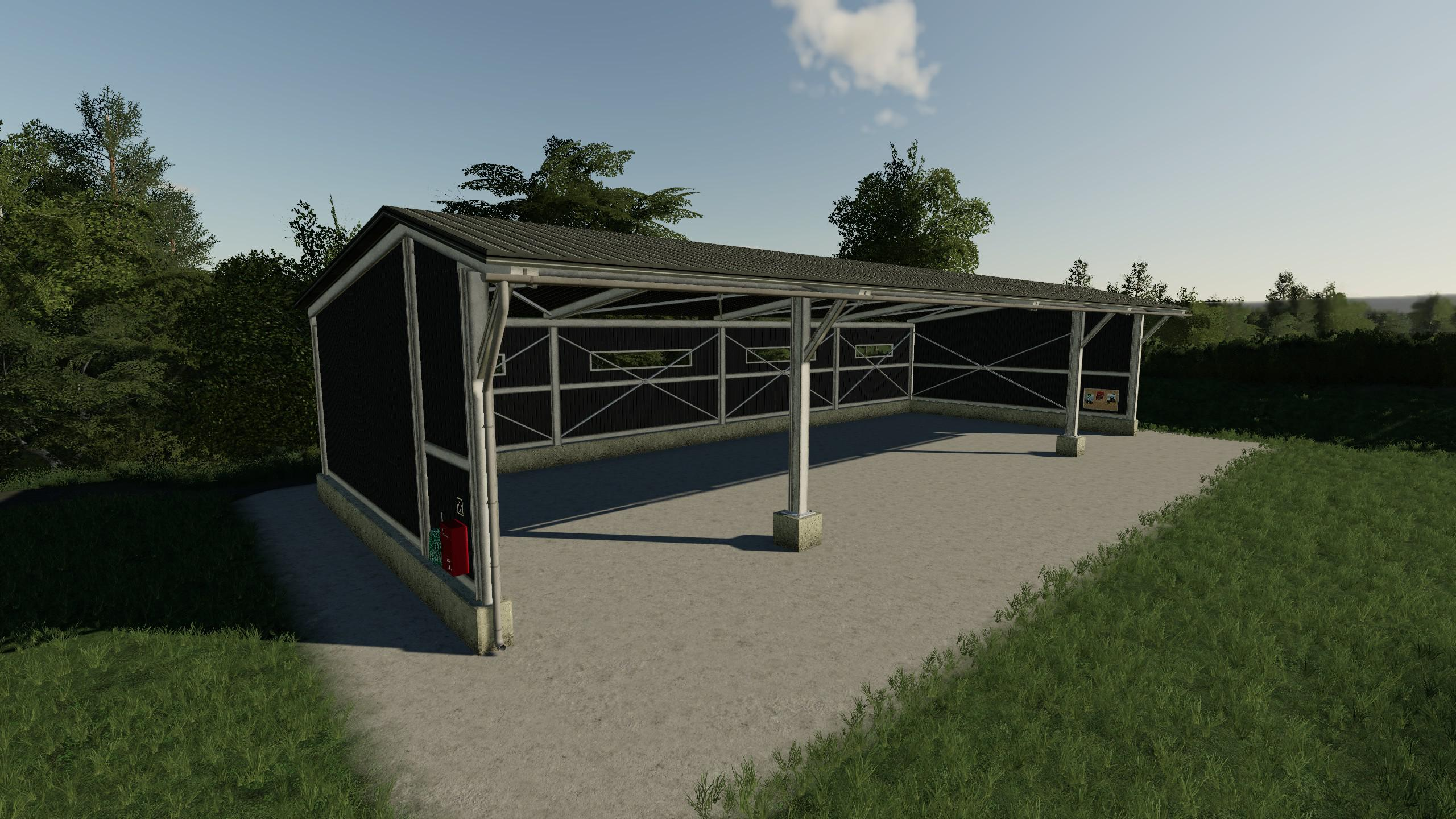 Vehicle Hanger v 1.0