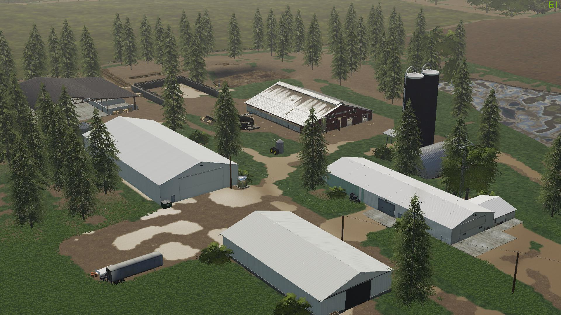Windchaser Farms v 0.8