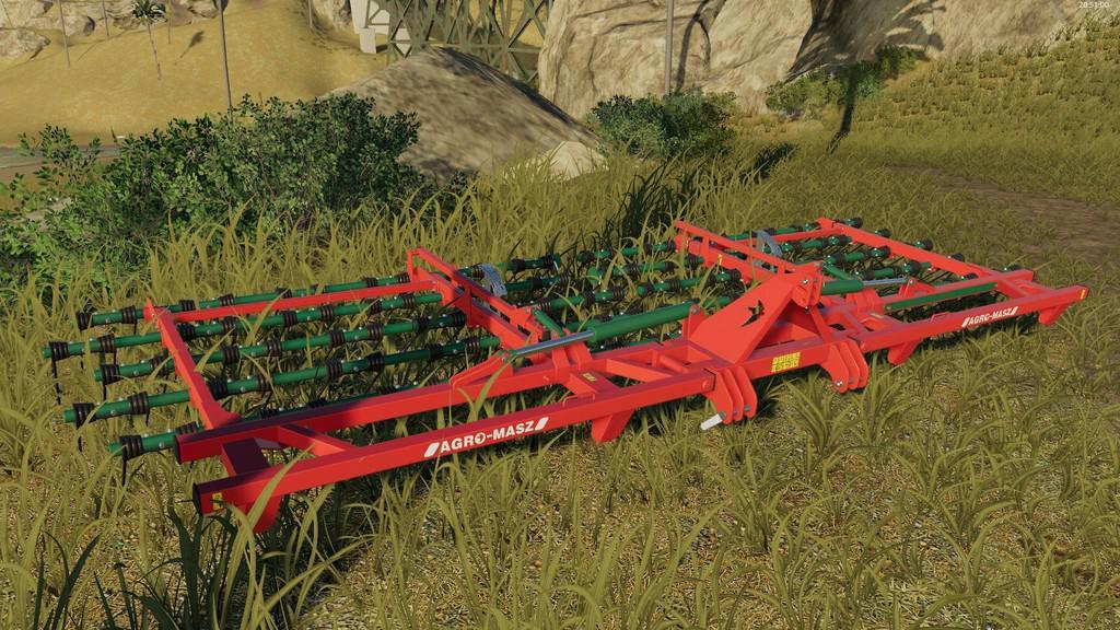 AgroMasz BM SP v 1 1 | FS19 mods, Farming simulator 19 mods