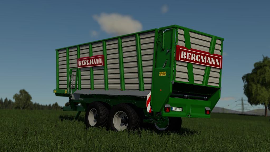 Bergmann HTW 45/50 v 1.0