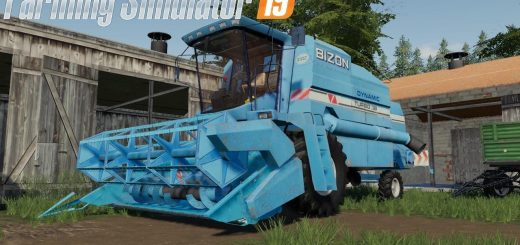 Bizon Dynamic Z115 v 1.0