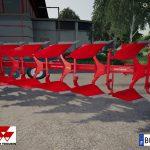 Charrue Massey Ferguson BY BOB51160 v 1.0.0.1